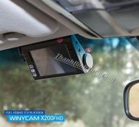 Camera hành trình Hàn quốc WINYCAM X200FHD