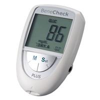 Máy đo đường huyết BeneCheck Plus 3 in 1