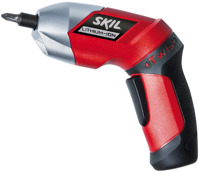 Máy khoan vặn vít Skil 2536 Lithium Ion - dùng pin