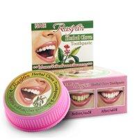 Kem làm trắng răng Rasyan Herbal Clove Toothpaste