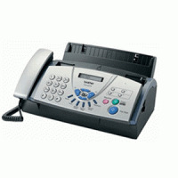Máy fax in phim Brother 837CMS (837MCS/ 837MSC) - giấy thường, in phim