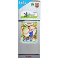 Tủ lạnh Sanyo SR-145RN (SR-145RN-SG/SH/SS)