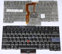 Bàn phím laptop Lenovo Thinkpad W510