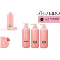 Sữa tắm trắng da Ma Chérie Shiseido 600ml