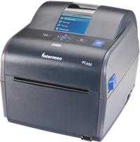 Máy in mã vạch Intermec PC43D