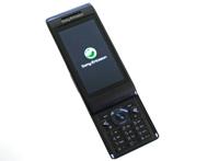 Điện thoại Sony Ericsson U10i