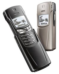 Điện thoại Nokia 8910