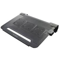 Đế tản nhiệt laptop Cooler Master U3