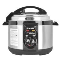 Nồi áp suất điện tử Blacker BEPC-5S2 - 5.0 lít, 900W