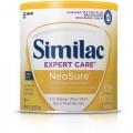 Sữa bột Abbott Similac Neosure - hộp 400g (dành cho trẻ trên 0 tháng tuổi)