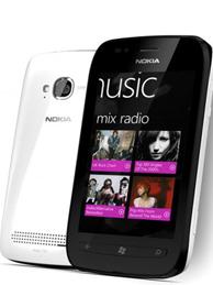 Điện thoại Nokia Lumia 710 - 8GB