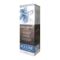 Tinh chất chăm sóc da Alluxe Skincare Hyaluronic Serum 30ml