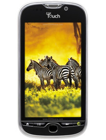 Điện thoại T-Mobile myTouch 4G - 4GB