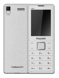 Điện thoại Masstel C900