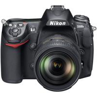 Máy ảnh DSLR Nikon D300S Body - 12.3 MP