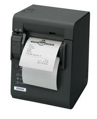 Máy in hóa đơn Epson TM L90