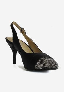 Giày cao gót Mizino 2SC601 - Màu DB/ XB