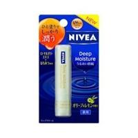 Son dưỡng môi ẩm sâu Nivea Deep Moisture