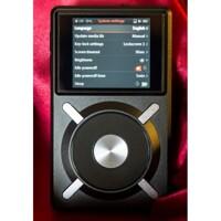 Máy nghe nhạc Fiio X5