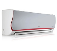 Điều hòa - Máy lạnh LG V24CP - Treo tường, 1 chiều, 24000 BTU, inverter