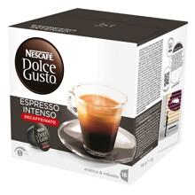 Hộp 16 Viên Nén Cà Phê Rang Xay Nescafe Dolce Gusto - Espresso Intenso...