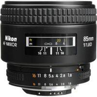 Ống kính Nikon AF Nikkor 85mm f/1.8D