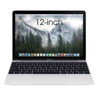Laptop Apple Macbook MF855ZP/A - Core™ M-5Y31, Ram 8GB, HDD 256GB, 12 inch