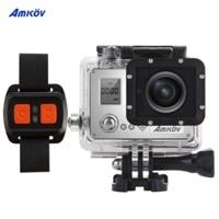 Máy quay hành trình Amkov 7000S - 20Mps, 4K-1080P