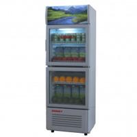Tủ mát Sanaky VH210W (VH-210W) - 210 lít, 2 cửa