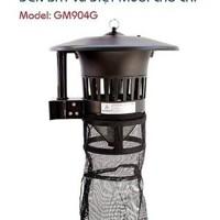 Đèn bắt muỗi Hàn Quốc GM904M