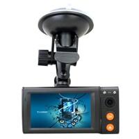 Camera hành trình DVR P7-S1 Màn hình cảm ứng