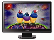 Màn hình máy tính Viewsonic VA2451M - 23.6 inch