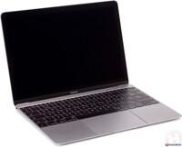 Laptop Apple Macbook 12 MJY32 - Intel Core M 1.1GHz, 8GB RAM, 256GB HDD, Intel HD Graphics 5300, 12 inh