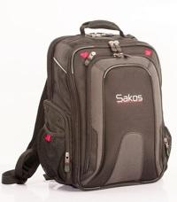 Balo Sakos SBV041BK - Explorer i17