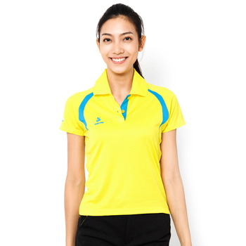 Áo cầu lông nữ Donexpro AC-3270