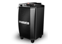 Loa kéo di động Malata 9017