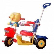 Xe 3 bánh trẻ em có nhạc Nhựa Chợ Lớn M1315B-X3B