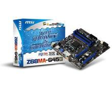Bo mạch chủ (Mainboard) MSI Z68MA-G45 (B3)