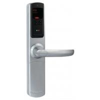 Khóa cửa vân tay Adel 5500U - Vân tay, mật mã, chìa khóa
