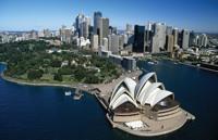 Tour du lịch TP.Hồ Chí Minh - Úc (Australia)
