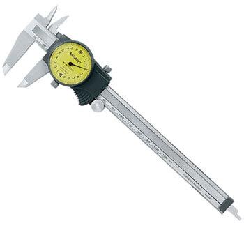 Thước cặp đồng hồ Mitutoyo 505-683 (150mm)