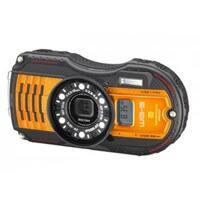 Máy Ảnh Pentax Ricoh WG-5 GPS - 16MP