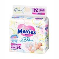 Tã dán Merries SS24 24 miếng