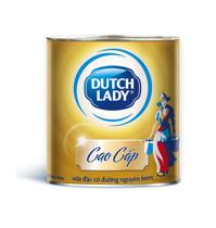Sữa đặc Dutch Lady cao cấp - 380g