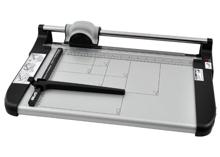 Bàn cắt giấy A4 KW TRIO 3018 - Dao trượt