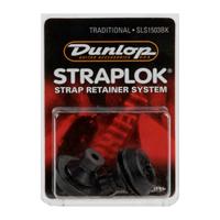 Chốt giữ dây đàn Dunlop kiểu truyền thống SLS1503BK