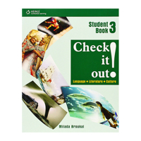 Check it out 3: Student Book