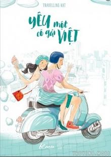 Yêu một cô gái Việt