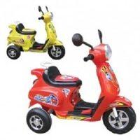 Xe 3 bánh trẻ em Nhựa Chợ Lớn M959A-X3B