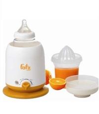 Máy hâm sữa Fatz Baby FB3002SL